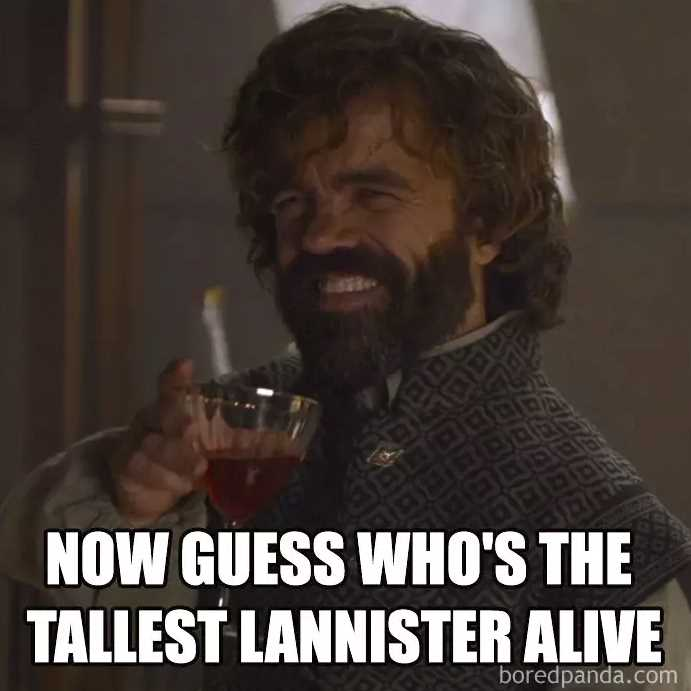 SPOILERS: 40 Of The Most Amazing Memes From The Game Of Thrones Season 8, Episode 5